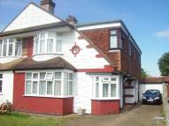 4 bed semi detached home in Chadacre Road...