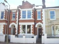 4 bed End of Terrace property in Haldon Road, Putney...