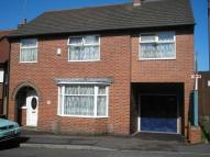4 bed Detached property in Albert Road, Ripley...