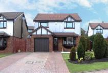 4 bed Detached property for sale in Mckay Place, Glasgow, G74