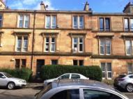 Flat for sale in Forth Street, Glasgow...
