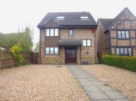 4 bed Detached home to rent in Milburn Close - Four...