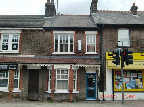 Properties To Rent Leagrave