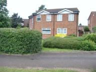 Colwell semi detached property to rent