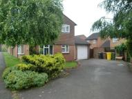 4 bed Detached property to rent in Leamington Road -...