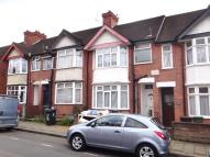 Terraced property to rent in Frederick Street - Four...