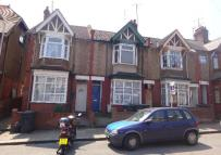 Terraced home to rent in Ashburnham Road - Three...