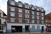 2 bed Flat in Link House, Bow Road, Bow