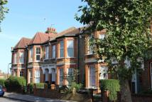 Terraced home for sale in Mount Pleasant Lane...