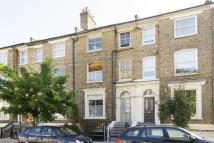 1 bed End of Terrace property in Greenwood Road, Hackney