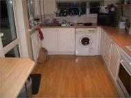 4 bed Terraced property to rent in Grafton Road...