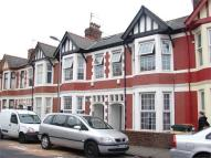 Terraced property in Harrow Road, Maindee...
