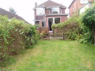 4 bedroom Detached home in Redbrook Road, RidgeWay...