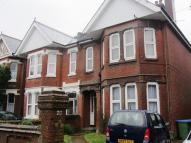 Studio apartment in Shirley, Southampton