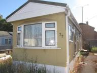 2 bedroom Mobile Home for sale in Kings Copse Avenue...