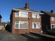semi detached home to rent in Alexandra Road...