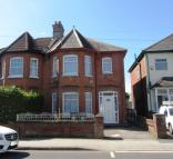 semi detached property in Upper Shirley