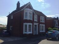 Richmond Road Studio flat to rent