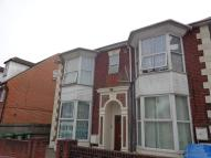 Apartment in Shirley Road, Southampton
