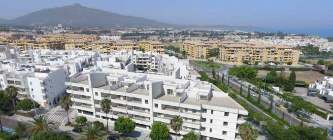 Acqua:New apartments