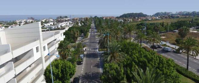 Ample avenue - Acqua