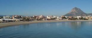 Arenal Dream, Javea