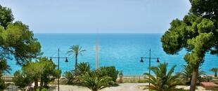 sea views beach