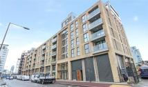 1 bed Flat in Hiltons Wharf...