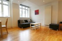 Flat to rent in Bernard Baron House...