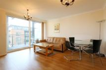 Flat to rent in Boardwalk Place...