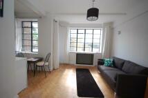 Studio flat to rent in Shepherds Bush Road...