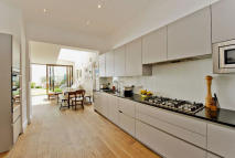 5 bed Terraced property for sale in Brook Green, London, W6