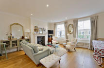 Brackenbury Road Terraced house for sale
