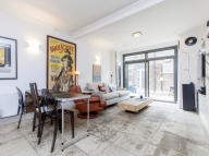 3 bed Terraced property to rent in Westbourne Grove Mews...