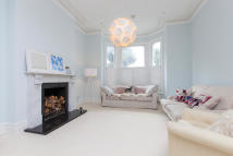 Terraced property to rent in Coverdale Road, London...