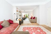 Masbro Road Terraced property for sale