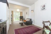 Flat to rent in Fielding Road, London...