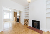 5 bedroom Terraced home in Southerton Road, London...