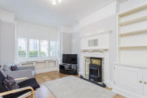 3 bedroom Terraced property to rent in Rannoch Road, London, W6