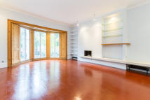 6 bedroom Detached house in Hammersmith Grove...