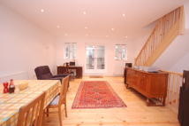3 bed Terraced house to rent in Devonport Mews, London...