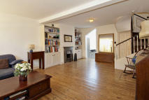 4 bedroom Terraced property for sale in Springvale Terrace...