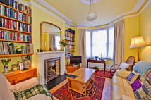 4 bed Terraced home for sale in Sulgrave Road...