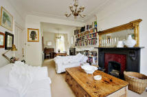 4 bedroom End of Terrace home for sale in Melrose Terrace...