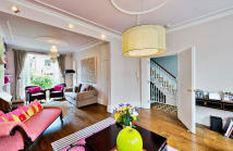 5 bedroom Terraced home to rent in Bolingbroke Road, London...