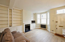 3 bedroom Terraced home for sale in Milson Road, London, W14