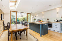 Terraced property for sale in Dewhurst Road, London...