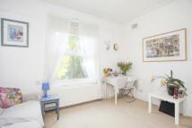Addison Gardens Studio flat