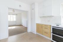Flat to rent in Westville Road, London...