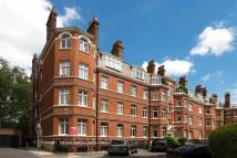 Flat to rent in St Mary's Mansions...